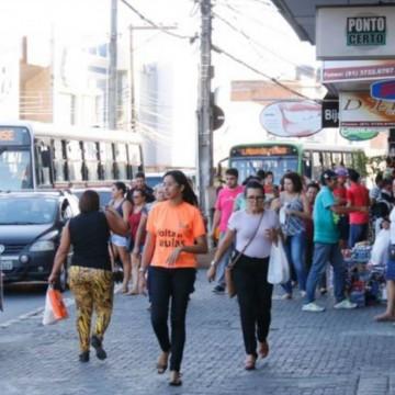 Impactos do coronavírus no comércio de Caruaru