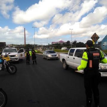 DER-Pernambuco suspende atendimento presencial