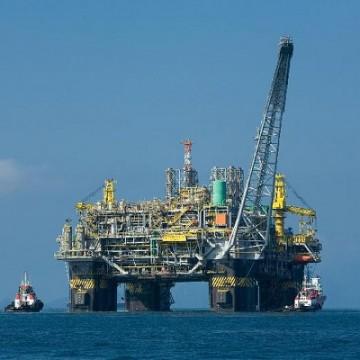 Leilão para gás e petróleo inclui setor Pernambuco-Paraíba