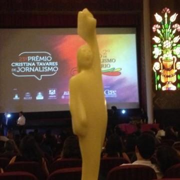 CBN Recife vence Prêmio Cristina Tavares de Jornalismo