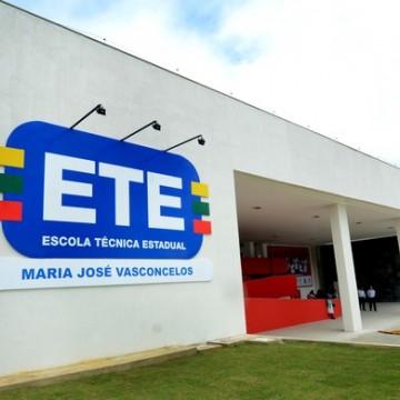 PE anuncia quatro novas escolas técnicas e chega a 50 instituições desta modalidade