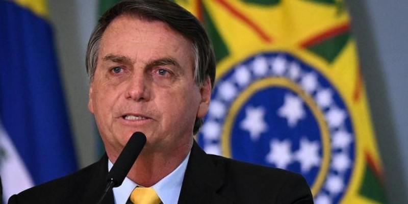 A declaração do presidente Jair Bolsonaro, e o impacto nos preços de diversos produtos no país devido o aumento do dólar