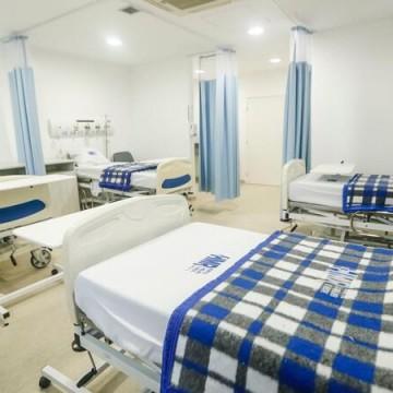 Hospital da Mulher do Recife retoma atendimento na enfermaria de gestação de alto risco