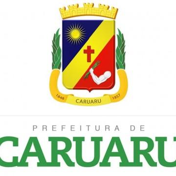 Prefeitura de Caruaru realiza campanha para regularização de débitos