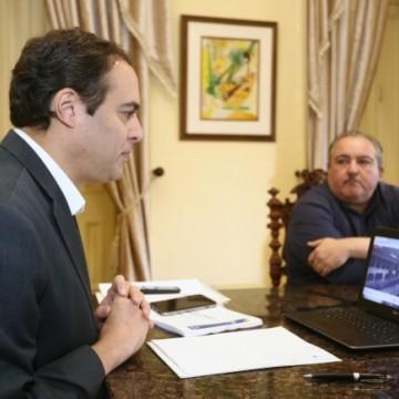 Governador e prefeitos discutem retomada das atividades no interior