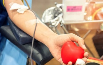 Transforma Caruaru realiza campanha de doação de sangue
