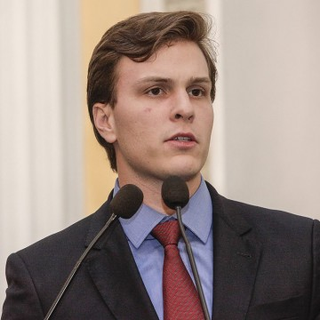 Pernambuco precisa de um novo campo político focado em projetos e não em nomes, afirma Miguel Coelho