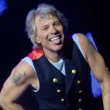 Show de Bon Jovi no Recife vai mexer com o trânsito da cidade