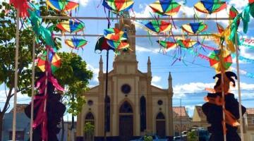 Carnaval de Sanharó começa nesta sexta-feira (21)