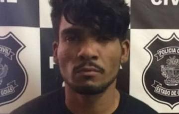 Investigações apontam que Lázaro Barbosa integrava quadrilha