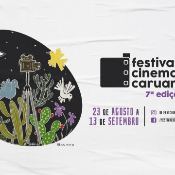 Festival de Cinema de Caruaru será virtual