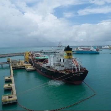Suape ganha nova plataforma de Segurança e Gestão de Manobras de Navios
