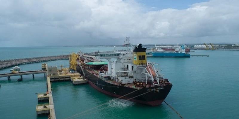 O objetivo é elevar ainda mais a segurança das manobras de atracações dos navios e aprimorar a eficiência nas estadias