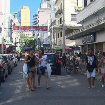 Dia das Crianças aquece o comércio no Recife