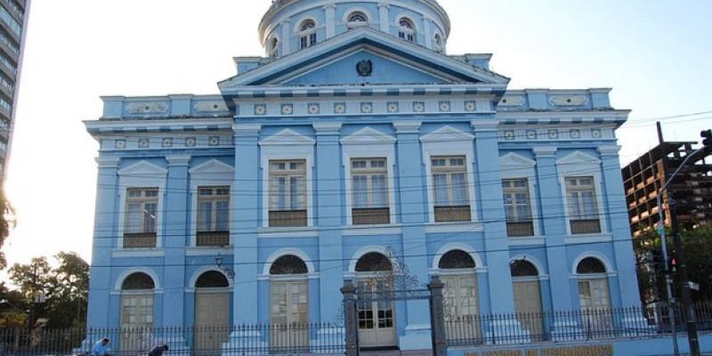 O deputado federal foi até a Assembleia Legislativa de Pernambuco com o objetivo de estreitar relações