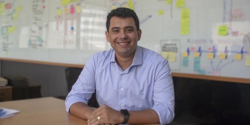 Ele levou uma empresa familiar de odontologia com 23 anos de atuação em Pernambuco a migrar para a telemedicina