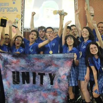 Seis equipes pernambucanas estão classificadas para o grande torneio de robótica