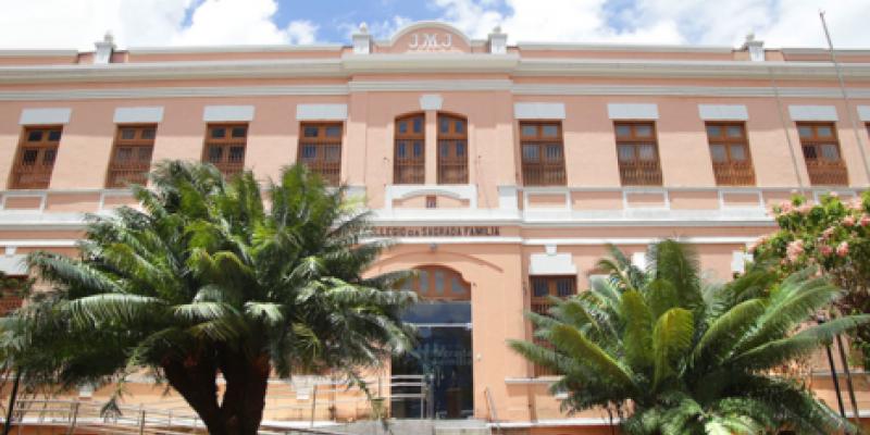 Iniciativa parte da gestão municipal diante da previsão de fechamento da unidade escolar que funcionava desde 1907