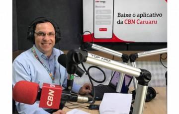 CBN Total terça-feira 20/10/2020