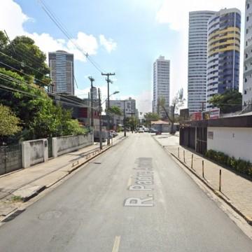 Obra de drenagem modifica trânsito na Zona Norte do Recife