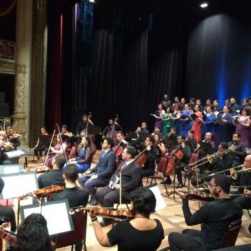 Conservatório Pernambucano de Música realiza última live do Setembro da Inclusão nesta sexta (25)