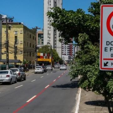 Prefeitura de Jaboatão dos Guararapes lança ciclofaixa com 9,5 km de extensão