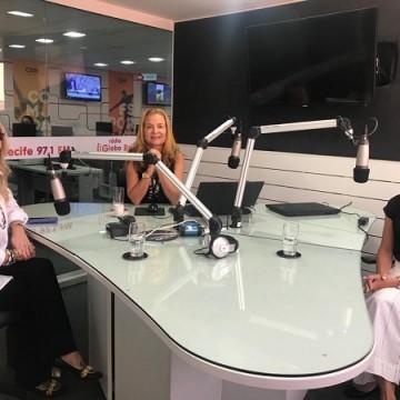 Podcast Mulheres de Atitude analisa a importância de planejar a sucessão familiar