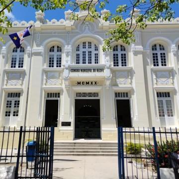 Câmara do Recife aprova projeto de lei que libera 10% de desconto no IPTU