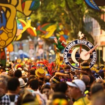 Carnaval do Recife recebe investimento de R$ 25 milhões