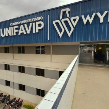 UniFavip está com inscrições abertas para o vestibular online