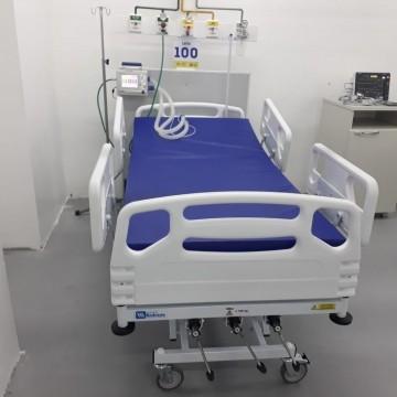 Governo de PE vai reabrir 107 leitos para pacientes com a Covid-19