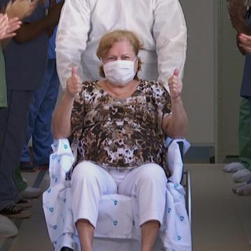 Pernambuco tem 100 mil pessoas curadas da covid-19