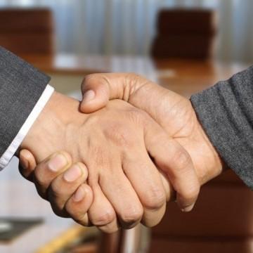 Confiança Empresarial sobe mais de quatro pontos em abril comparado com março