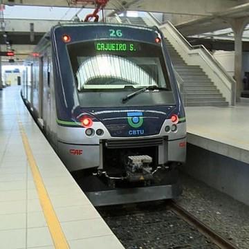 Segunda quarentena não muda oferta de coletivos e trens no Grande Recife