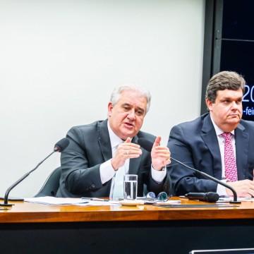 Bancada federal pernambucana discute emendas para 2020