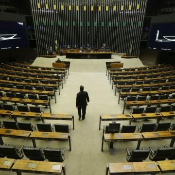 Congresso cancela sessão que votaria vetos e Orçamento Impositivo