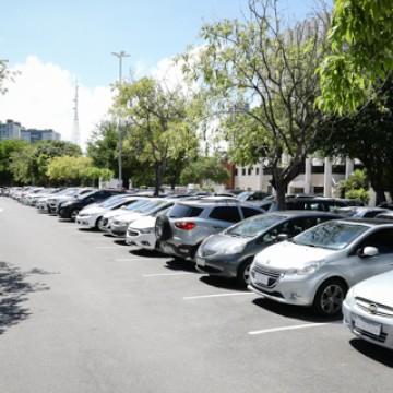 TRF 5ª Região disponibiliza estacionamento para os foliões durante o carnaval