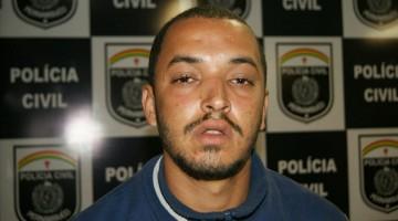 Bandido de alta periculosidade que morava em Caruaru morre ao trocar tiros com a Polícia em Maragogi (AL)