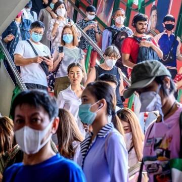 Coronavírus muda rotina dos pernambucanos que moram no exterior