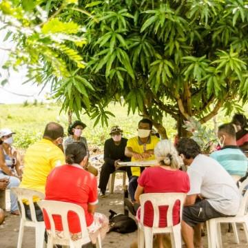 Prefeitura de Goiana desapropria terras para agricultores