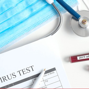 Pernambuco tem 1.682 pessoas com coronavírus