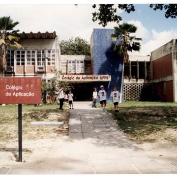 Estudantes do Colégio de Aplicação da UFPE estão na final da Olimpíada de História do Brasil