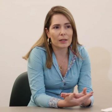 Sabatina: Patrícia Domingos discute planos eleitorais na CBN Recife