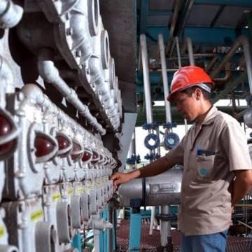 Pernambuco registra o melhor índice de produção industrial desde 2013