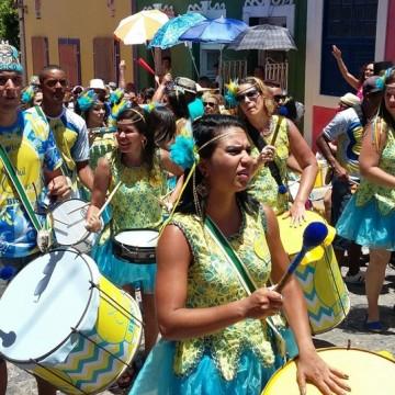 Fim de semana será de prévias carnavalescas no Recife e Olinda