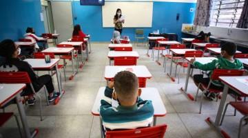 'Escolas são ambientes seguros', diz secretário de Saúde de Pernambuco