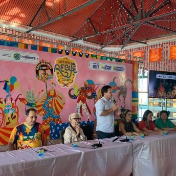 Carnaval do Recife em 2020 é considerado o melhor da história pelos gestores municipais