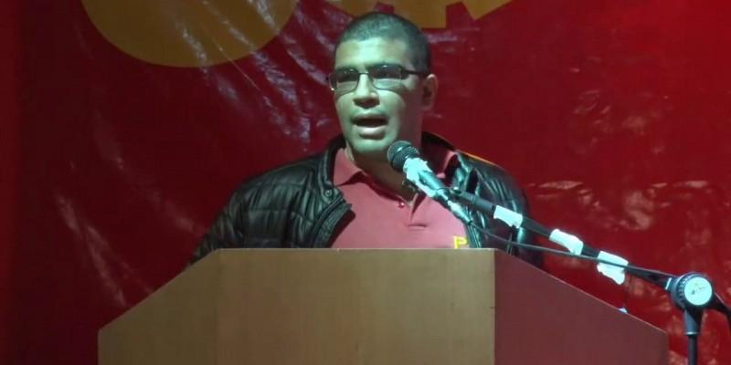 Candidato pelo PCO apontou processo eleitoral antidemocrático e necessidade de estatizar os fundos para saúde e educação