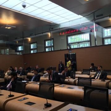 Vereadores votam parecer da Comissão de Finanças em relação à LOA e PPA 2020