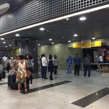 Aeroporto Internacional do Recife passa a ser comandado pela empresa Espanhola Aena